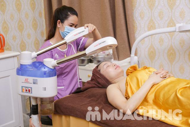 Trị mụn chuyên sâu, giảm mụn ngay lần đầu điều trị - 17