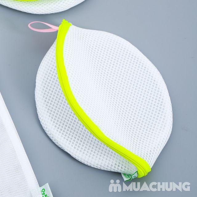 Bộ 4 túi giặt quần áo tiện dụng cho máy giặt - 4