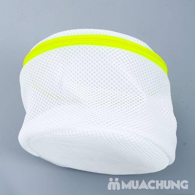 Bộ 4 túi giặt quần áo tiện dụng cho máy giặt - 6