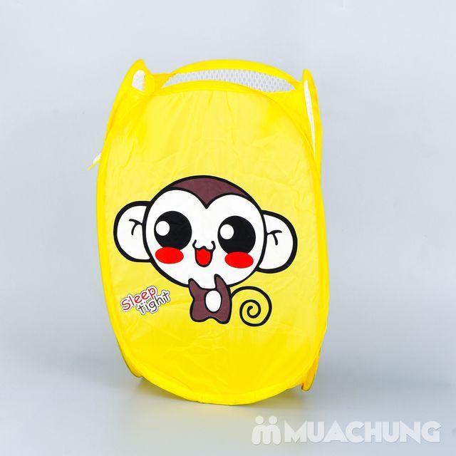2 sọt lưới đựng đồ màu sắc đáng yêu click mua ngay tại muachung để được giá ưu đãi - 5