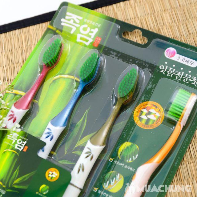 Combo 4 bàn chải đánh răng Hàn Quốc - 7