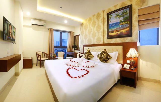 Hùng Anh Đà Nẵng Hotel 3* - Ngay mặt Biển Mỹ Khê xinh đẹp - 3