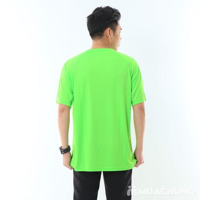 Áo phông nam cổ tròn chống tia UV Xinxin  - 9