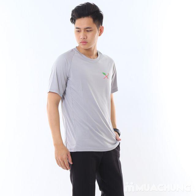 Áo phông nam cổ tròn chống tia UV Xinxin  - 13