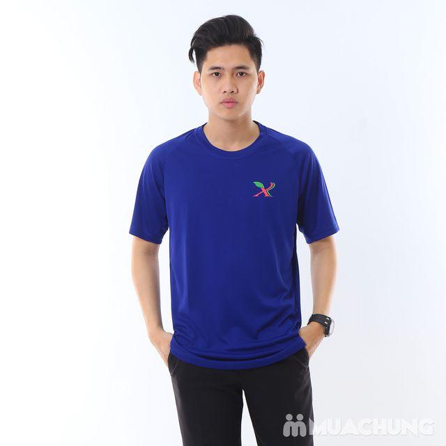 Áo phông nam cổ tròn chống tia UV Xinxin  - 10