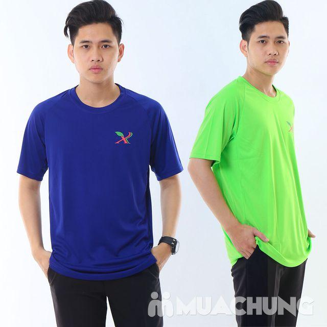 Áo phông nam cổ tròn chống tia UV Xinxin  - 7
