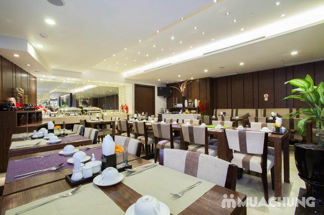 Set ăn Âu 4* cao cấp Authentic Panorama Restaurant - 10