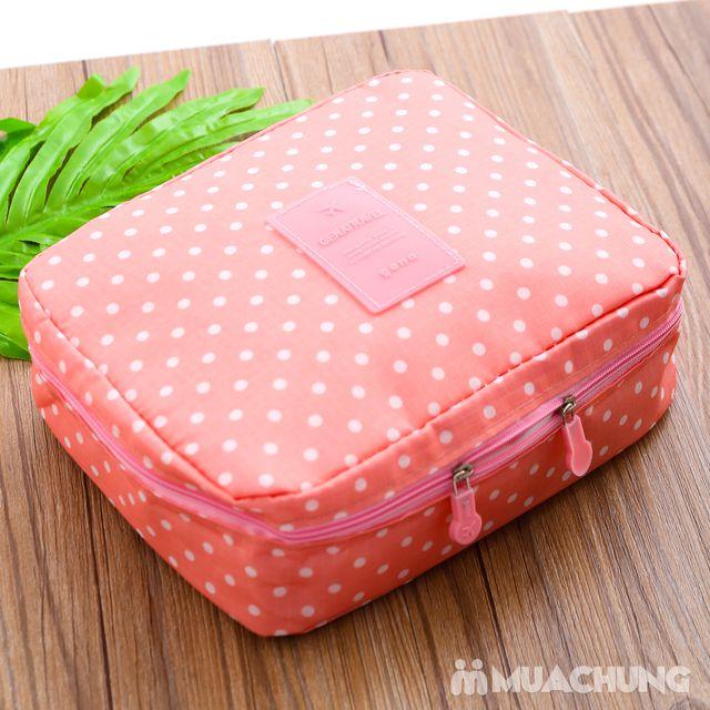 Túi đựng đồ du lịch đa năng - 1