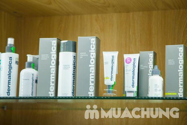 Massage body bấm huyệt đá nóng, tinh dầu oải hương Minh Tue's Beauty Salon - 25