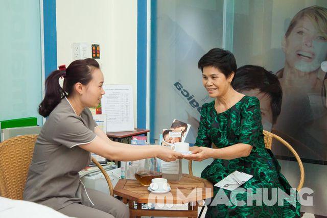 Massage body bấm huyệt đá nóng, tinh dầu oải hương Minh Tue's Beauty Salon - 17