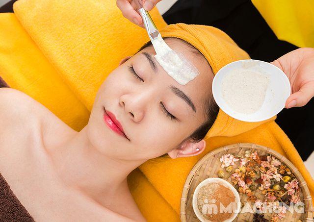 Trị mụn chuyên sâu, triệt tận gốc mỹ phẩm Derma Minh Tue's Beauty Salon - 6