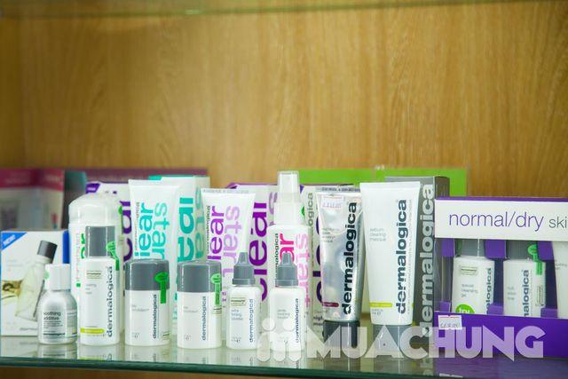 Massage body bấm huyệt đá nóng, tinh dầu oải hương Minh Tue's Beauty Salon - 24