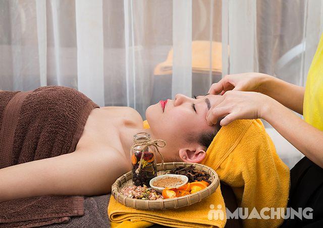 Trị mụn chuyên sâu, triệt tận gốc mỹ phẩm Derma Minh Tue's Beauty Salon - 4