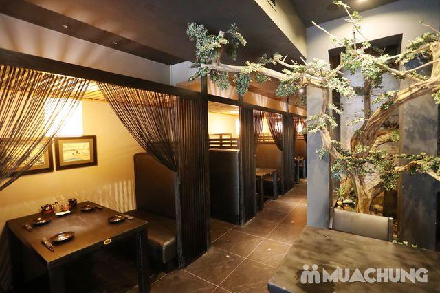 Voucher giảm giá toàn menu - NH Nhật Mio Izakaya - 4