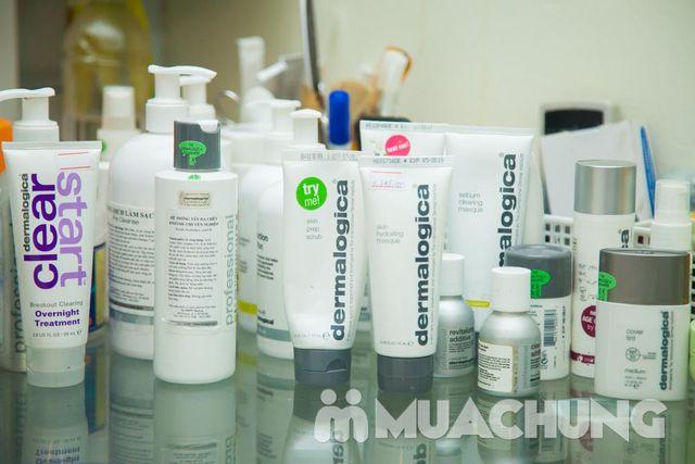 Massage body bấm huyệt đá nóng, tinh dầu oải hương Minh Tue's Beauty Salon - 22