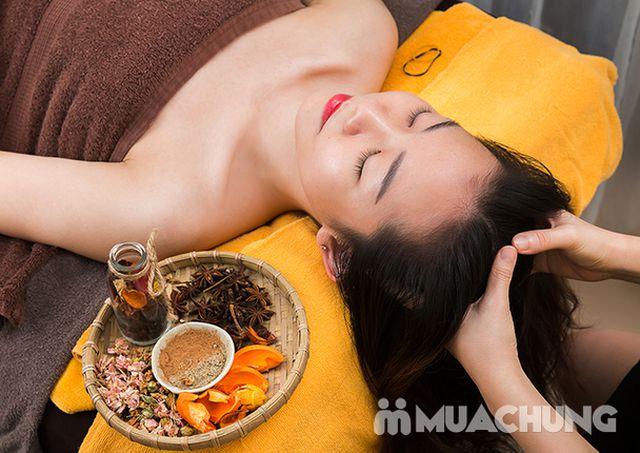 Trị mụn chuyên sâu, triệt tận gốc mỹ phẩm Derma Minh Tue's Beauty Salon - 5