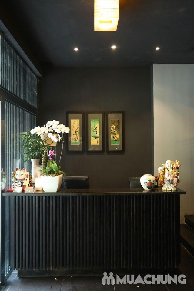 Voucher giảm giá toàn menu - NH Nhật Mio Izakaya - 5