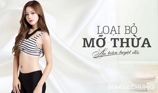 Giảm béo bằng bùn cứu Đông y & bấm huyệt thải độc Minh Tue's Beauty Salon - 5