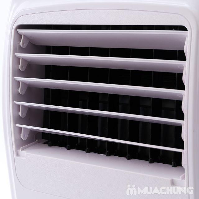Quạt điều hòa N8386 - Xua tan cái nóng ngày hè - 4