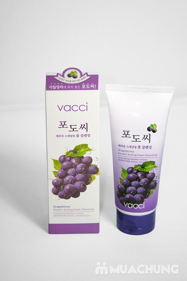 Sữa rửa mặt Vacci Hàn Quốc - 3