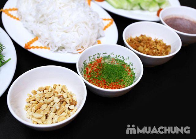 Chả cá lăng chuẩn vị truyền thống Hà Thành cho 2N Nhà Hàng Chèo Cuisine - 7