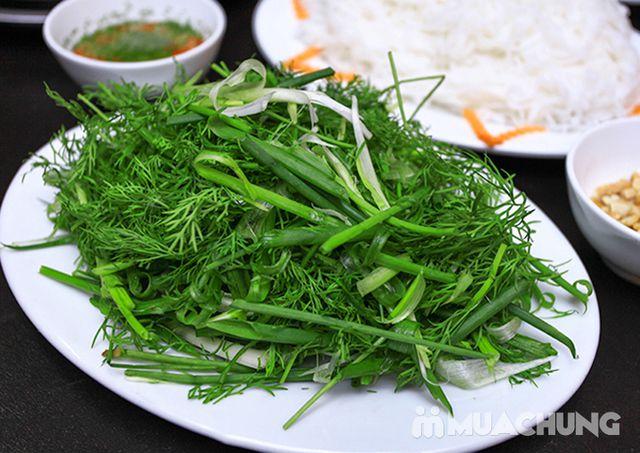 Chả cá lăng chuẩn vị truyền thống Hà Thành cho 2N Nhà Hàng Chèo Cuisine - 8