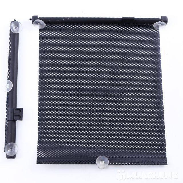 Màn che cửa sổ 48 x 41cm - hiện đại và tiện lợi - 6