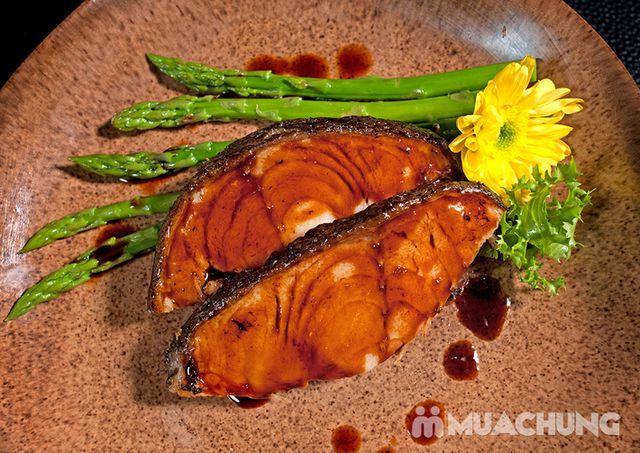 Buffet nướng lẩu hải sản đẳng cấp Nhà hàng Sochu - 8