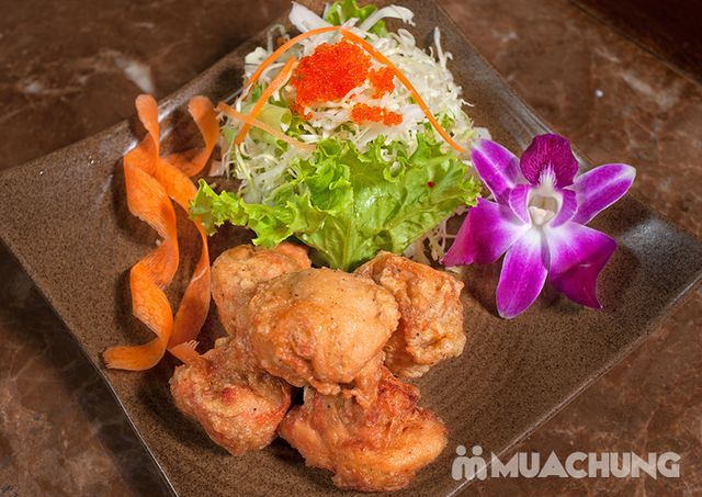 Buffet nướng lẩu hải sản đẳng cấp Nhà hàng Sochu - 24
