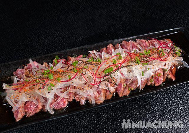 Buffet nướng lẩu hải sản đẳng cấp Nhà hàng Sochu - 5