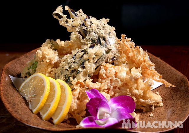 Buffet nướng lẩu hải sản đẳng cấp Nhà hàng Sochu - 15