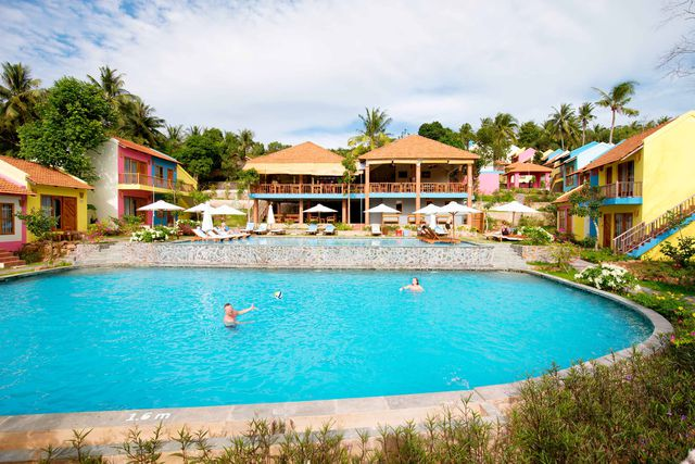 Daisy Village Resort Phú Quốc 3,5 *- Có bãi biển riêng, đón tiễn sân bay - 2