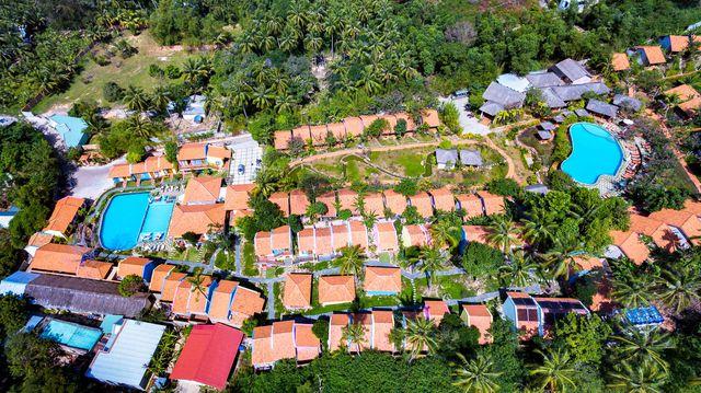 Daisy Village Resort Phú Quốc 3,5 *- Có bãi biển riêng, đón tiễn sân bay - 1