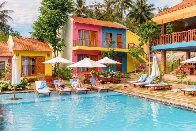 Daisy Village Resort Phú Quốc 3,5 *- Có bãi biển riêng, đón tiễn sân bay - 3