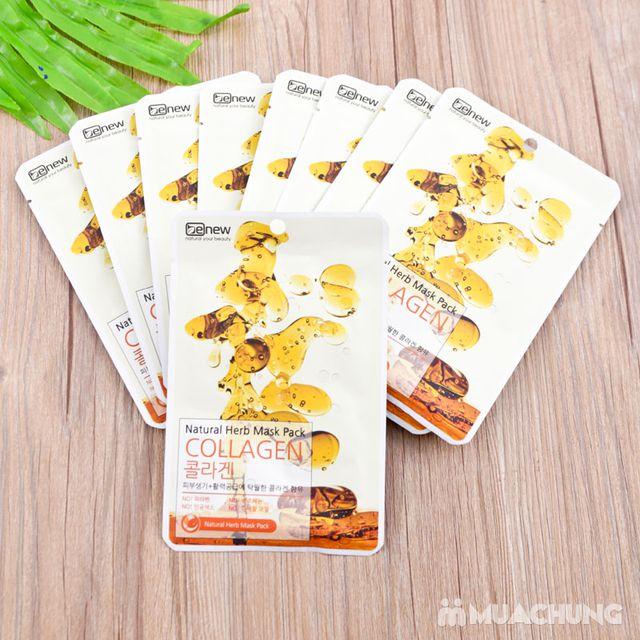 Combo 10 mặt nạ dưỡng da Benew Hàn Quốc - 4