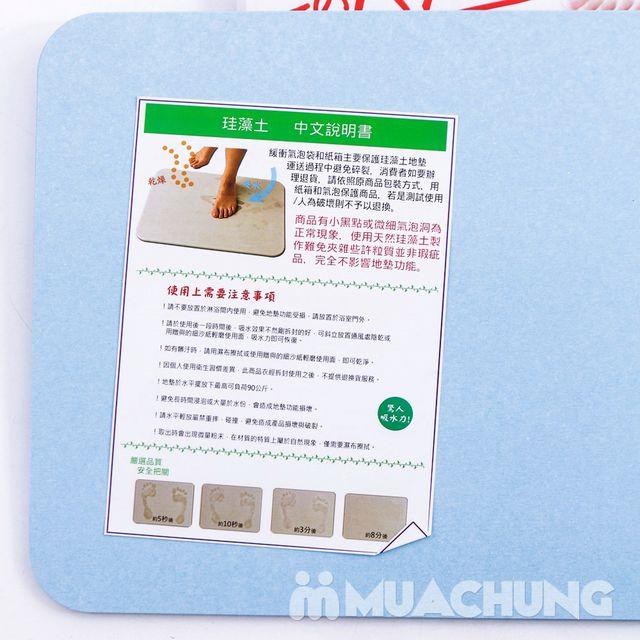 Thảm cứng siêu thấm công nghệ Nhật Bản - 5