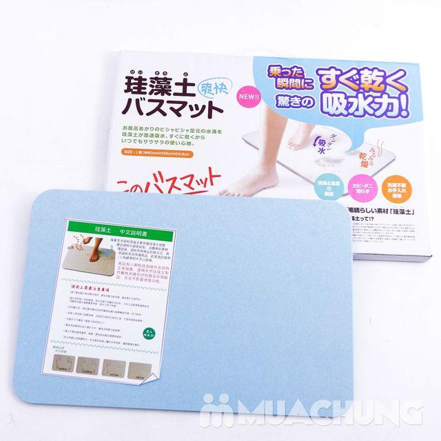 Thảm cứng siêu thấm công nghệ Nhật Bản - 4