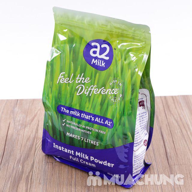 1 kg sữa tươi dạng bột A2  nhập khẩu ÚC - 8
