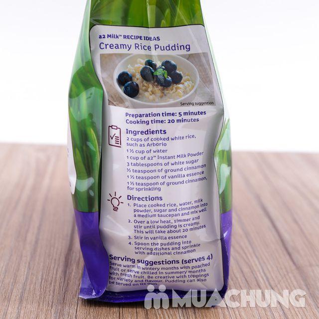 1 kg sữa tươi dạng bột A2  nhập khẩu ÚC - 11