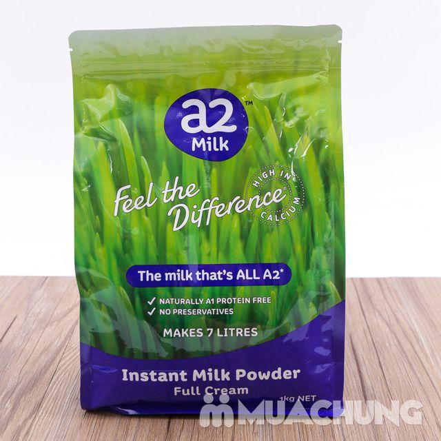1 kg sữa tươi dạng bột A2  nhập khẩu ÚC - 7