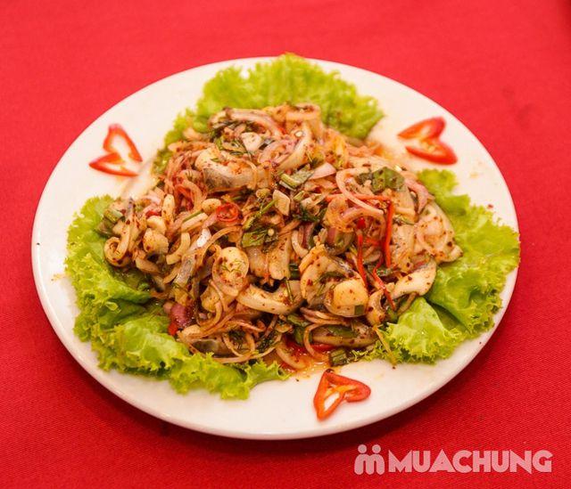 Set cá lăng nhiều món cho 4 người tại NH Sơn Lâm - 1