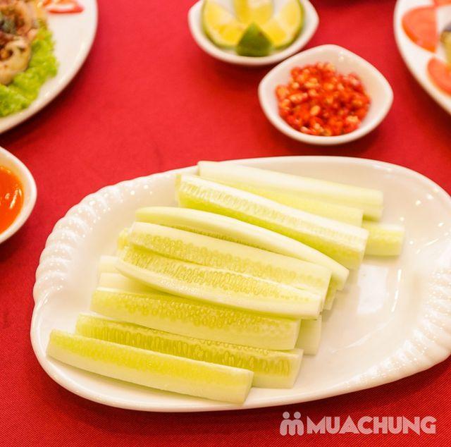 Set cá lăng nhiều món cho 4 người tại NH Sơn Lâm - 5