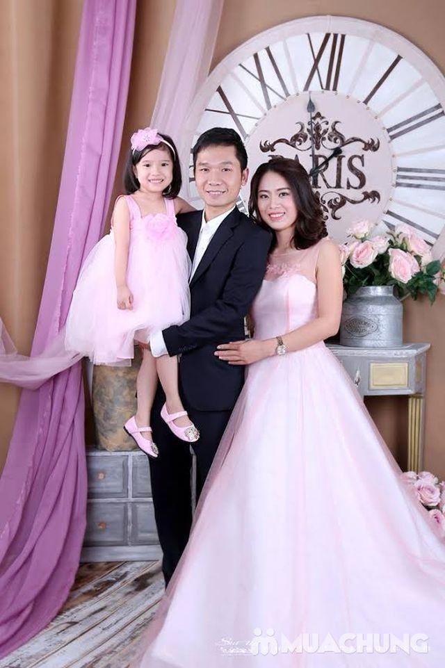 Gói chụp ảnh cho bé & gia đình tại Suitin Studio - 9