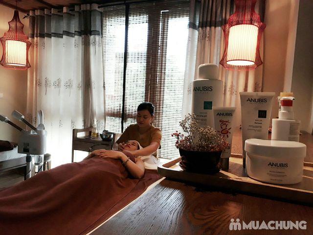 Triệt lông CN Hàn Quốc An toàn Hiệu quả Không đau Azen Spa - 14