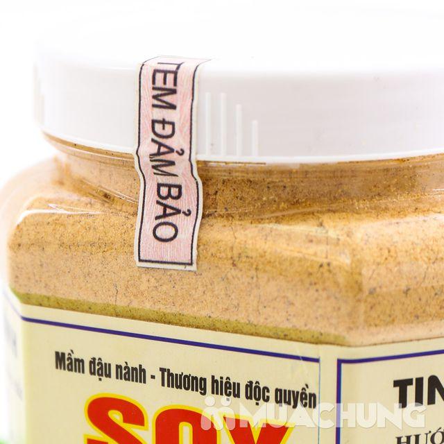 Tinh chất mầm đậu nành Soy - Hộp 500g - 6