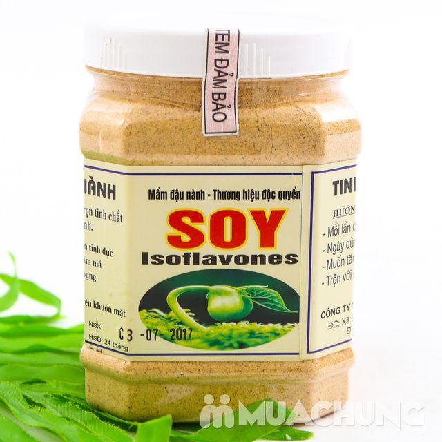 Tinh chất mầm đậu nành Soy - Hộp 500g - 3