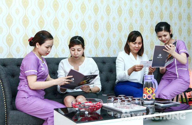 Trọn gói triệt lông DiodeLazer 8-10lần BH trọn đời Minh Tue's Spa - 10