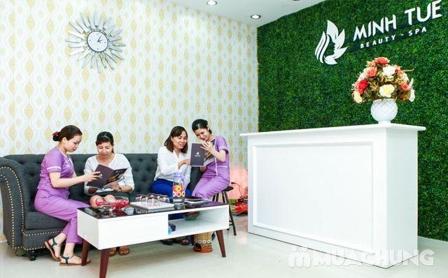 Trọn gói triệt lông DiodeLazer 8-10lần BH trọn đời Minh Tue's Spa - 9
