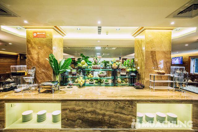 Thế giới Buffet Sen Xanh gần 150 món ngon đặc sắc - 1