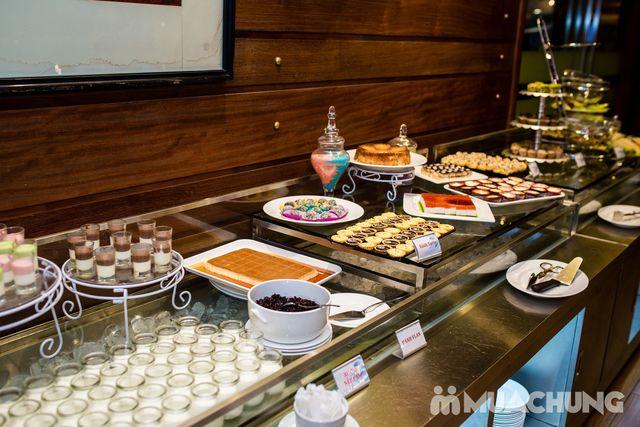 Thế giới Buffet Sen Xanh gần 150 món ngon đặc sắc - 51
